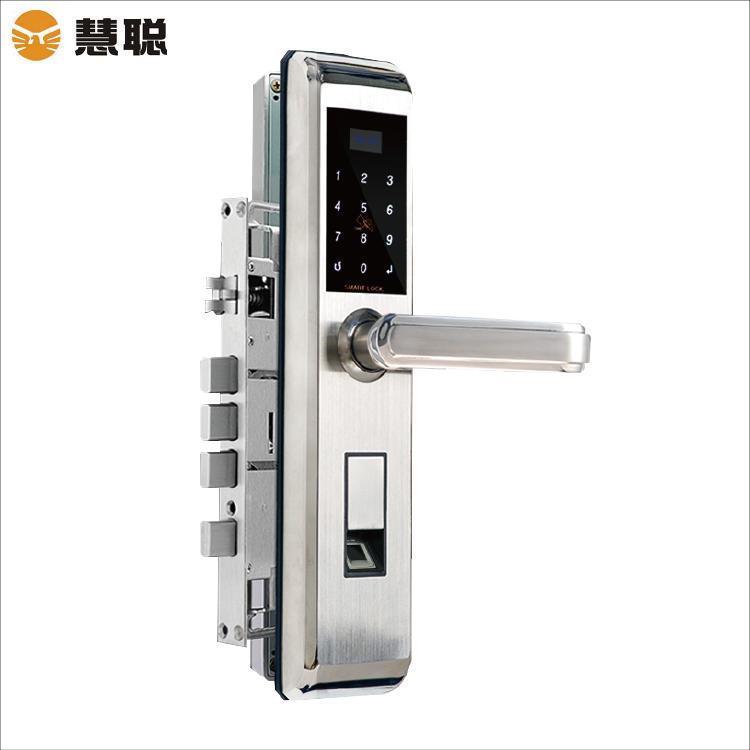 HC-907全自动智能门锁