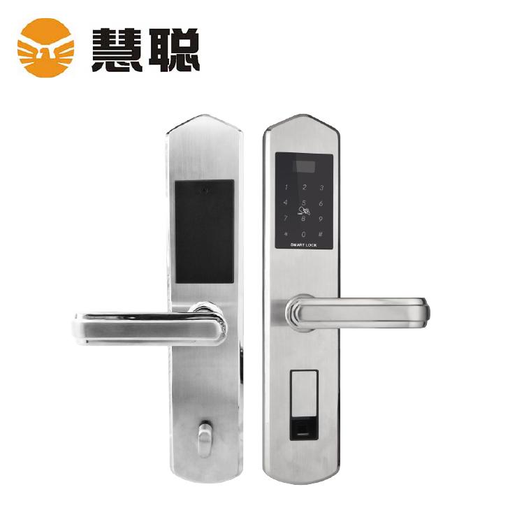 HC-908智能锁
