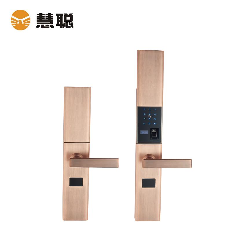 HC-6909智能锁