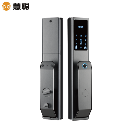 肇庆HC-118全自动智能锁