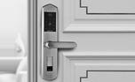 指纹密码锁代理